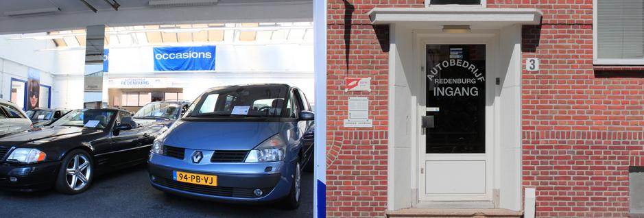 Auto Redenburg Rijswijk