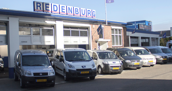Tweedehands Auto Garage : Auto redenburg b v auto s rijswijk